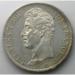 1826 A  (Paris)    TTB+