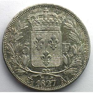 1827 A  (Paris)    SUP
