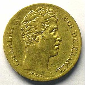 1827 A  (Paris)    TB+