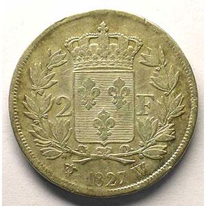 1827 W  (Lille)    TB