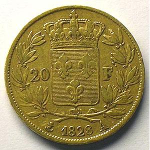 1828 A  (Paris)    TB+