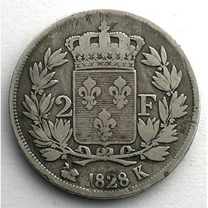 1828 K  (Bordeaux)    B/TB