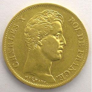1830 A  (Paris)    TTB
