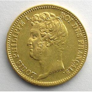 1831 A  (Paris)    TTB