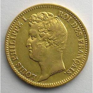 1831 B  (Rouen)    TTB