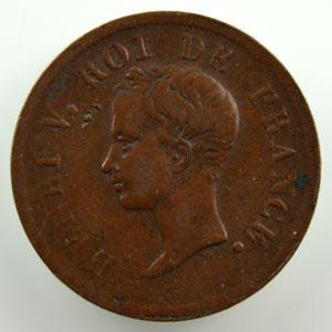 1833 bronze    TTB