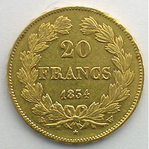 1834 W  (Lille)    TB+/TTB