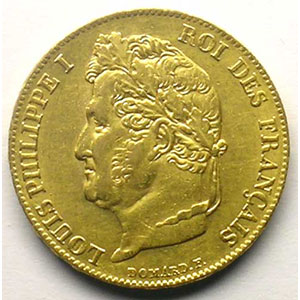 1839 A  (Paris)    TTB