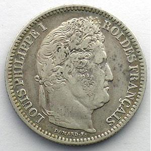 1843 A  (Paris)    TTB