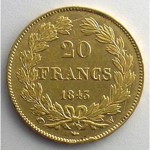 1843 W  (Lille)    TTB+
