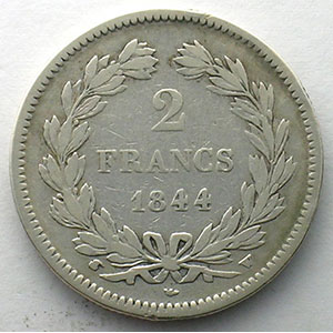 1844 W  (Lille)    TB