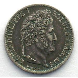 1845 B  (Rouen)    TTB