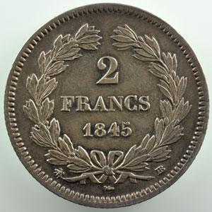 1845 BB  (Strasbourg)    TTB/TTB+