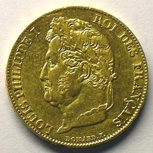 1847 A  (Paris)    TTB