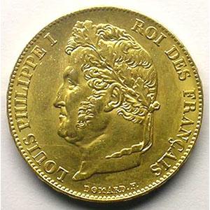 1848 A  (Paris)    TTB+/SUP