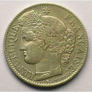 1850 A  (Paris)    TTB/TTB+