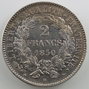 1850 BB  (Strasbourg)    TTB+