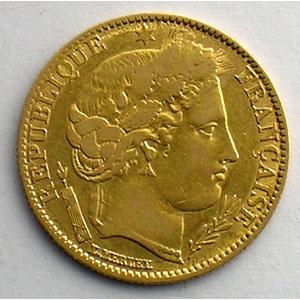 1851 A  (Paris)    TB+