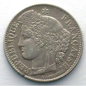 1851 A  (Paris)    TTB