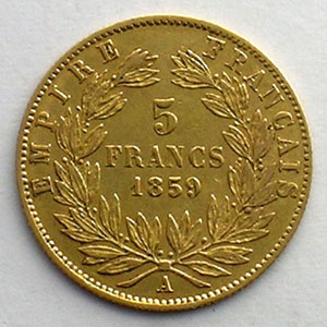 1859 A  (Paris)    TTB