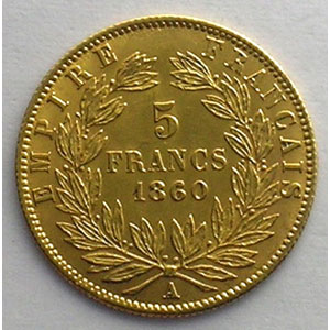 1860 A main  (Paris)    SUP