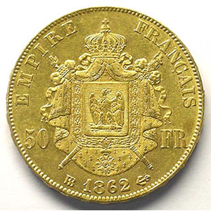 1862 BB  (Strasbourg)    TTB/TTB+