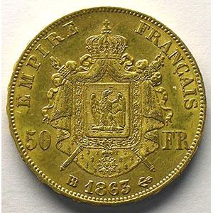 1863 BB  (Strasbourg)    TTB/TTB+