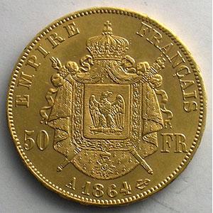 1864 A  (Paris)    SUP