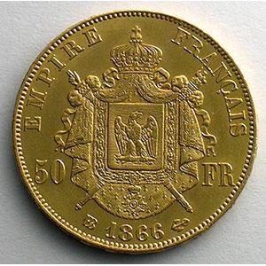 1866 BB  (Strasbourg)    SUP