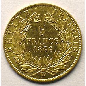 1866 BB  (Strasbourg)    TB+/TTB