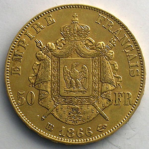 1866 BB  (Strasbourg)    TTB+/SUP