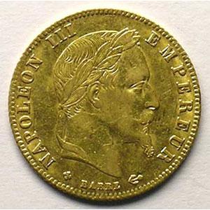 1867 BB  (strasbourg)    TTB
