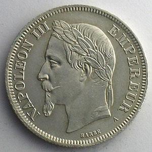 1869 A  (Paris)    SUP