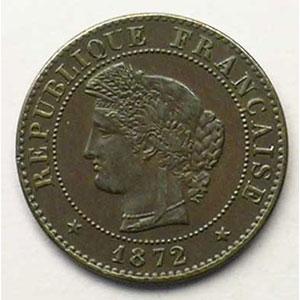 1872 A  (Paris)    SUP