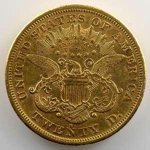 1872-S  (San Francisco)    TTB