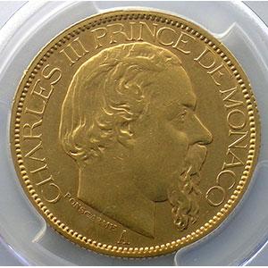 1882 A  (Paris)    PCGS-AU55    TTB+/SUP