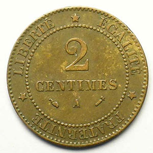 1882 A  (Paris)    TTB