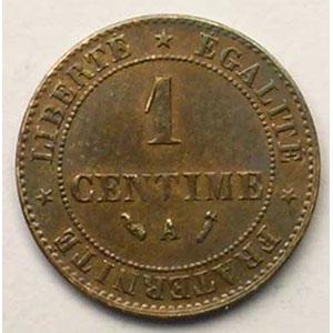 1887 A  (Paris)    TTB+