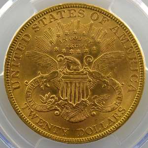 1893    PCGS-MS62+    SUP/FDC