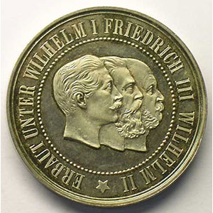 1894   argent   33mm    FDC