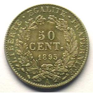 1895 A    SUP/FDC