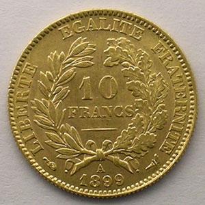 1899 A  (Paris)    SUP