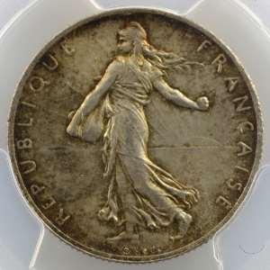 1909    PCGS-MS66    FDC exceptionnel