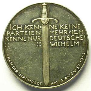 1914   argent   34mm    SUP