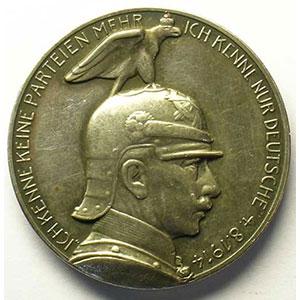 1914   argent   34mm    TTB+