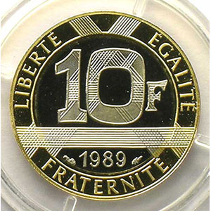 1989   or blanc/or jaune    BE