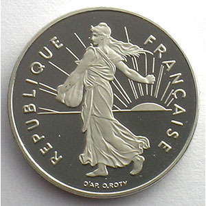 1994   dauphin    Belle Epreuve