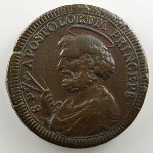 2 1/2 Baiocchi   1796    TB+/TTB