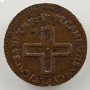 2 Denari   Victor-Amédée III (1773-1796)   1774    TTB+