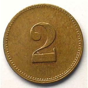 2 (Pf)   Cu, R   16 mm    SUP